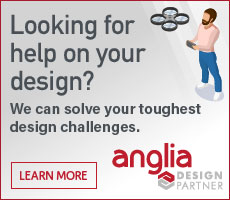 Anglia Design Partner